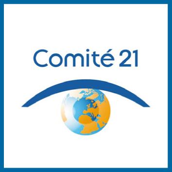 logo comité 21