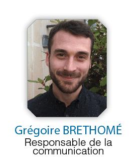 Gregoire Brethome