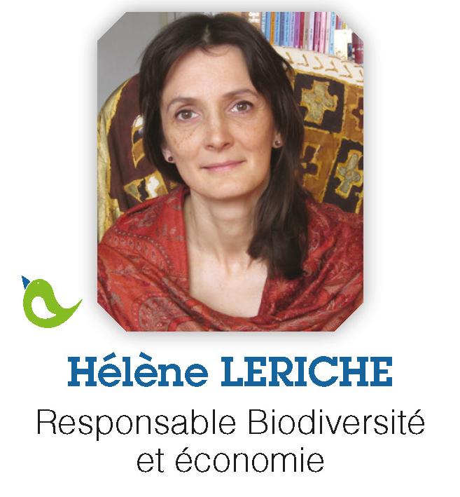 Helene LERICHE
