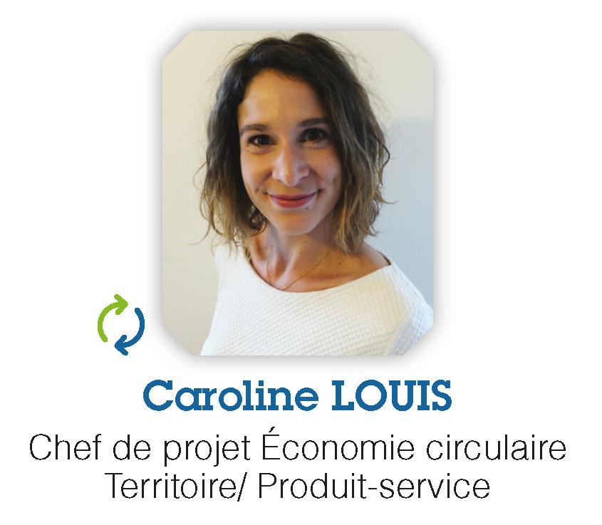 Caroline Louis