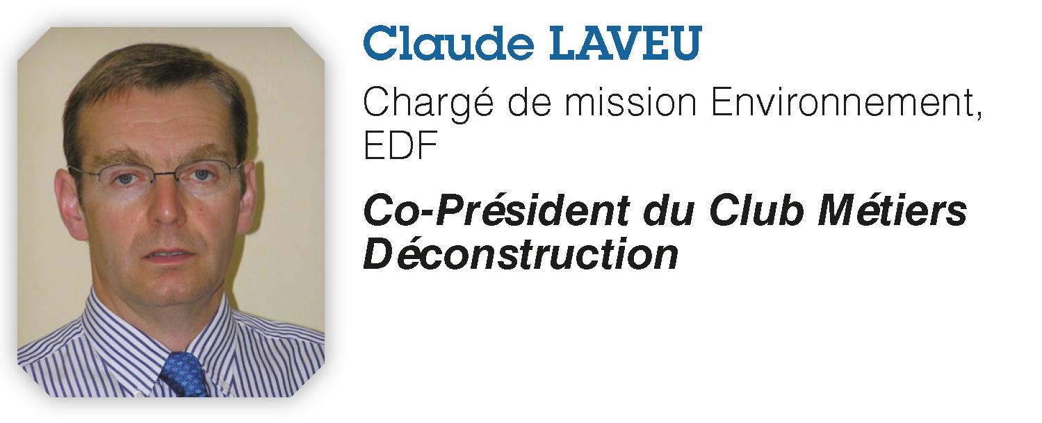 Claude Laveu